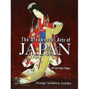 Den dekorativ Arts av Japan