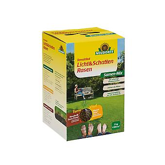 NEUDORFF TerraVital® Light et amp; ShadowLawn, 3 kg