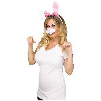 Bunny Snapchat Kit