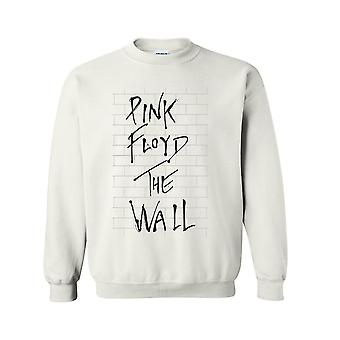 Pink Floyd- The Wall álbum Sudaderashirt