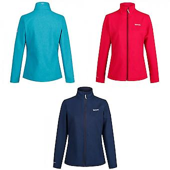 Regatta Womens/Ladies Carby Softshell Jacket