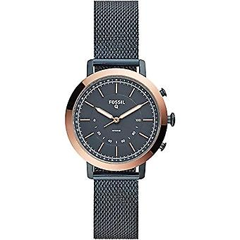 Fossil Analog quartz ladies with stainless steel strap FTW5031