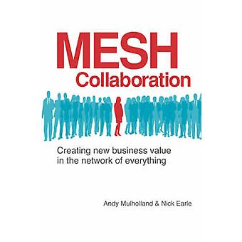 Mesh Collaboration by Mulholland & Andy