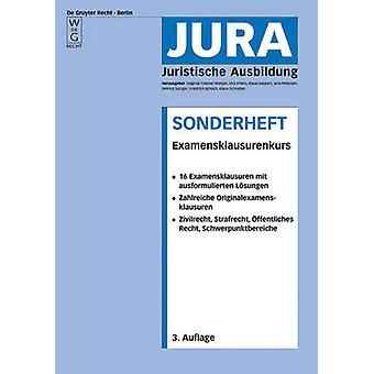 Examensklausurenkurs by Ehlers & Dirk