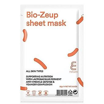 E-Nature Ant Age Bio-Zeup Sheet Mask