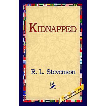 Secuestrado por Stevenson y Robert Louis