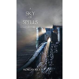 A Sky of Spells by Rice & Morgan
