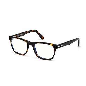 Tom Ford TF5662-B 056 Havana Glasses
