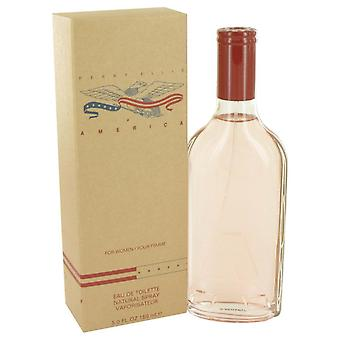 America By Perry Ellis Edt Spray 150ml
