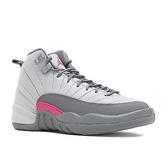Air Jordan 12 Retro-Gg (Gs) - 510815 - 029 - Schuhe