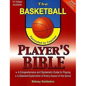 Basketball Player's Bible - 2nd Edition by Sidney Goldstein - 97818843