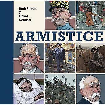 Armistice by Ruth Starke - 9781921504914 Book