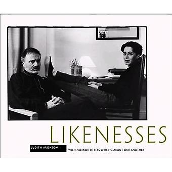 Likenesses: With the Sitters Writing about One Another