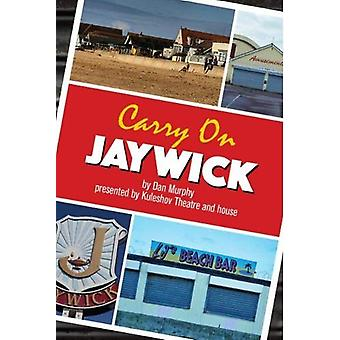Carry on Jaywick by Dan Murphy - 9781910067628 Book