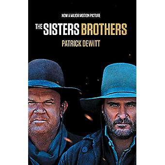 The Sisters Brothers by Patrick deWitt - 9781783784998 Book