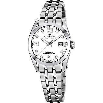 Candino - Wristwatch - Women - C4703/1 - AUTOMATIC