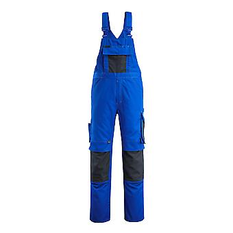Mascot augsburg bib-brace overall knee-pad-pockets 12169-442 - unique, mens -  (colours 3 of 3)