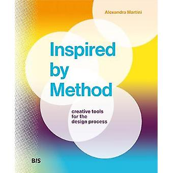 Inspired by Method - Creative tools for the design process by Alexandr