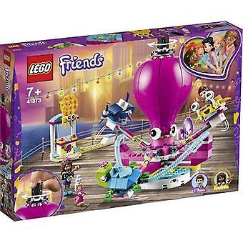 41373 LEGO® FREUNDE Lustiges Oktopus-Karussell