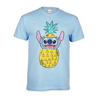 אננס דיסני ' גברים עם חולצת טריקו | הסחורה הרשמית