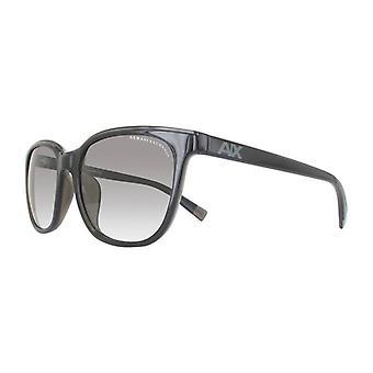 Armani Exchange AX4031F-184011 Sunglasses Women