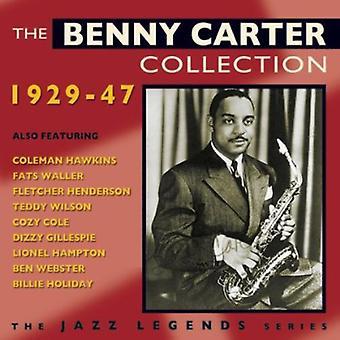 Benny Carter - Benny Carter Collection 1929-47 [CD] USA import