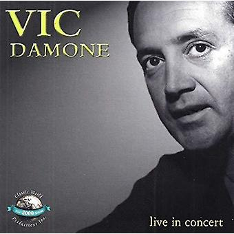 Live In Concert [CD] USA import