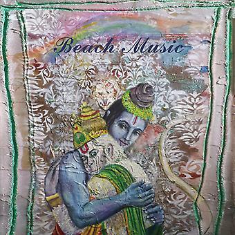 Alex G - Beach Music [CD] USA import