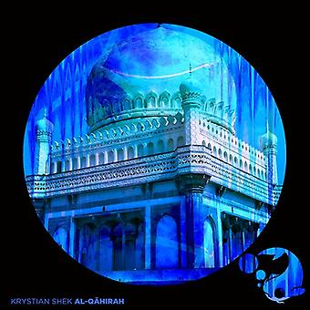 Krystian Shek - Al-Qahirah [CD] USA import