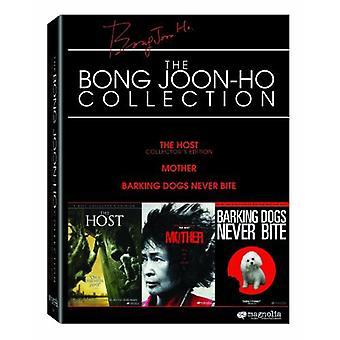 Bong Joon-Ho Collection [DVD] USA import