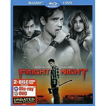 Fright Night (2011)[Blu-ray] [BLU-RAY] USA import