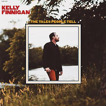 The Tales People Tell [CD] USA import