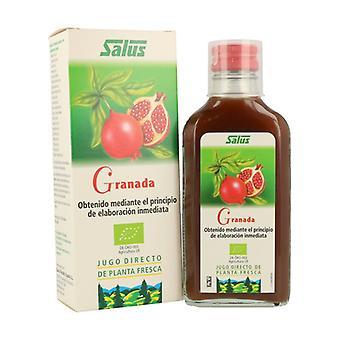 Pomegranate juice 200 ml