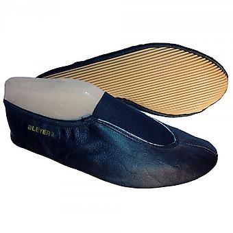 » Basketbal-S «gewelf schoenen gemaakt van synthetisch materiaal, model 3842».