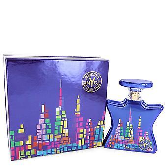 Bond No. 9 New York nätter Eau De Parfum Spray av Bond No. 9 3,4 oz Eau De Parfum Spray