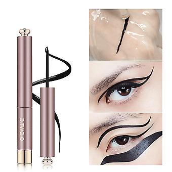Professional Liquid Eyeliner Pen - Black, 24 Hours Long Lasting, Waterproof