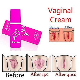 Orgasm Narrowing Vagina Tightening Cream Gel For Female - Libido Enhancer Intimate Lubricant For Sex Exciter For Women