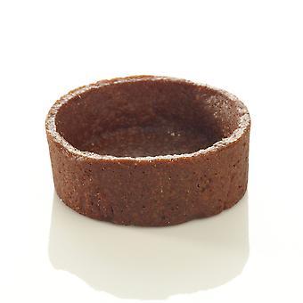 Pidy Mini Round Sweet Chocolate Trendy Shells