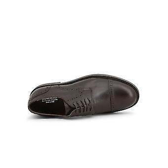 Madrid - Schuhe - Schnürschuhe - 607_CRUST_TDM - Herren - saddlebrown - EU 42