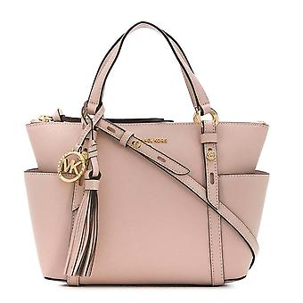MICHAEL Michael Kors Nomad Small Convertible Top-zip Tote Bag Soft Pink