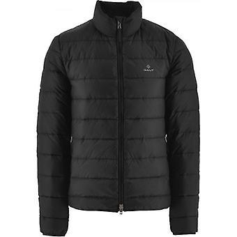 GANT Musta Light Down Jacket