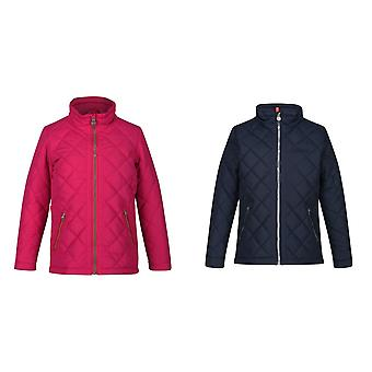 Regatta Childrens/Kids Zalenka Quilted Insulated Jacket