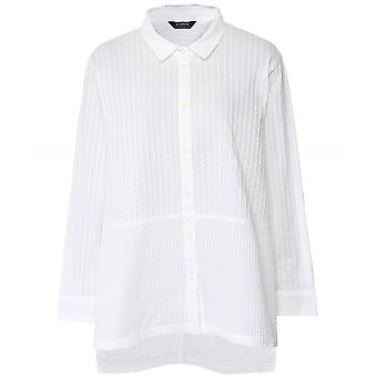 Yaccomaricard Easy Pintuck Shirt