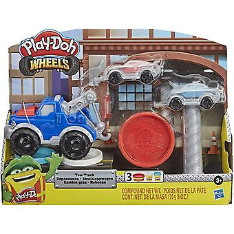 Play-Doh Tow Truck Toy