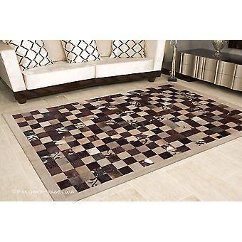 Grot Beix tapijt