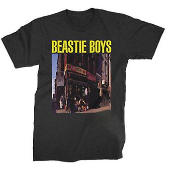 Beastie Boys Paul's Boutique Tee T-shirt