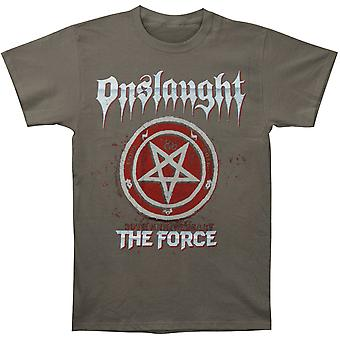 Onslaught The Force 30th Anniversary T-shirt
