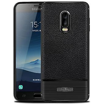 Anti-Drop-Hülle für Samsung Galaxy C8 MOFANKJ-PC1296