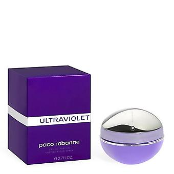 Paco Rabanne Ultraviolet Woman Eau de Parfum Spray 50ml