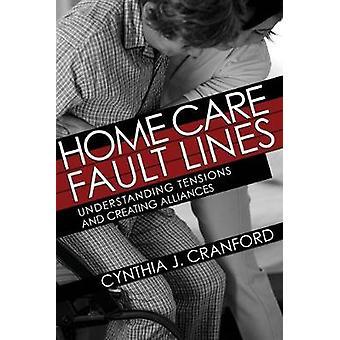 Home Care Fault Lines Verständnis von Spannungen und Schaffung von Allianzen Die Kultur und Politik der Gesundheitsarbeit